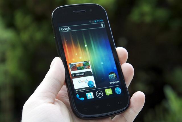 Переход на Android 4.0: кто из производителей отстает?