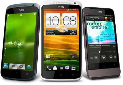 Смартфоны HTC One для абонентов МТС комплектуются бесплатным доступом в интернет на месяц