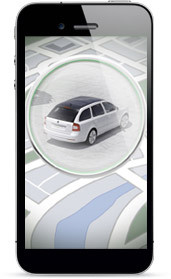 «МегаФон» поможет своим абонентам-автовладельцам следить за автомобилем