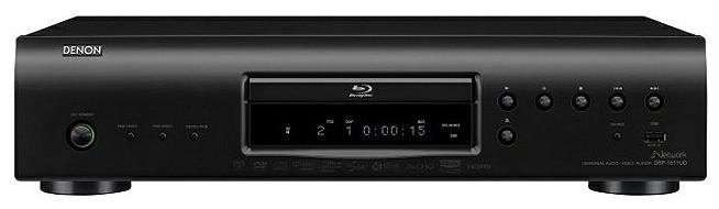 Blu-ray-проигрыватель Onkyo BD-SP809 - идеален для энтузиастов
