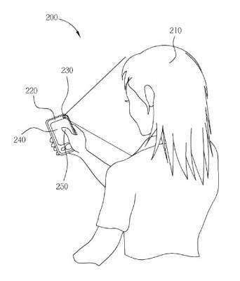 HTC завладела патентом на распознавание пользователя по лицу