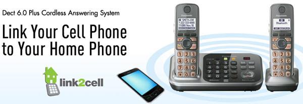 Panasonic KX-TG7740 и KX-TG7730: проводные телефоны с поддержкой iPhone