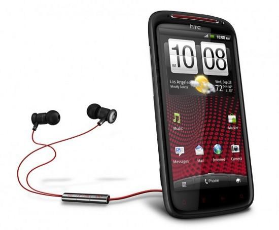 HTC передумала комплектовать телефоны наушниками Beats
