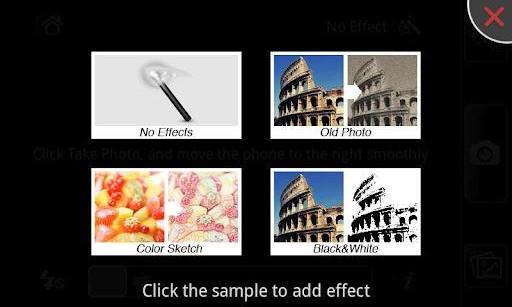 Мобильная фотостудия: съемка, редактирование, эффекты