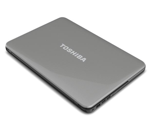 Toshiba анонсировала ноутбуки AMD/Ivy Bridge Satellite C, L, S, P и Qosmio