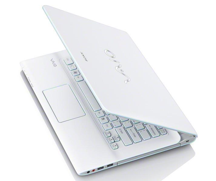 14-дюймовый Sony VAIO E Series 14P с новым дизайном и веб-камерой, управляемой жестами