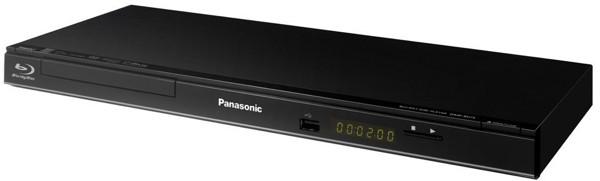 Blu-ray-проигрыватель Panasonic DMP-BD75