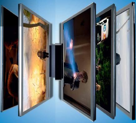 Тест телевизоров с поддержкой 3d и smart tv