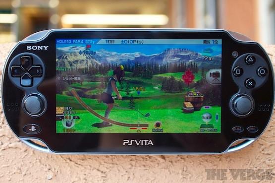 Блиц-обзор PlayStation Vita - отличный девайс для геймеров