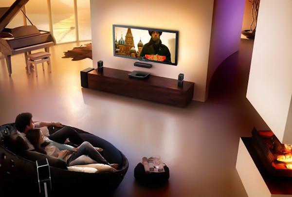 Обзор телевизора Philips 58PFL9955H - устоять невозможно!
