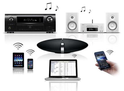 Музыка по воздуху - прокачай hi-fi! Обзор медиастримеров