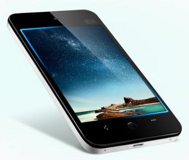 4-ядерный Meizu MX будет оснащен с 2 ГБ RAM и 64 ГБ встроенной памяти