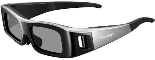 Блиц-обзор Sharp LC-46LE830RU: ставит яркость красок во главу угла