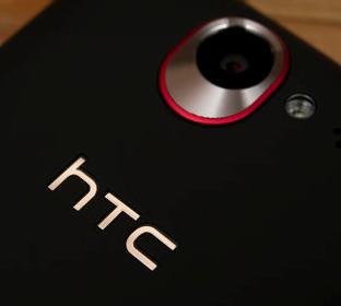 HTC меняет финансового директора после года его работы