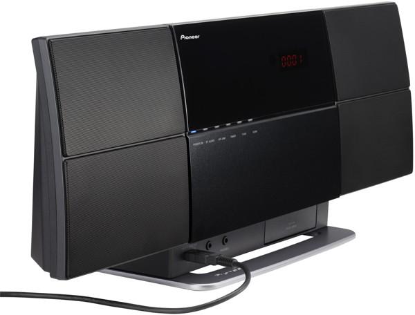 Pioneer X-SMC1-K - нестандартная микросистема