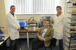 Ученые Университета Глазго научились распечатывать таблетки на 3D-принтере