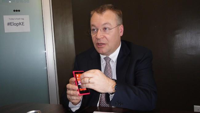Финансовый отчет Nokia оказался ошеломляюще провальным