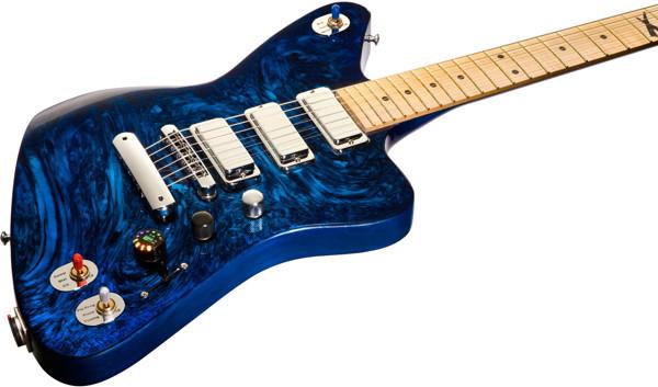 Музыкальные гаджеты — даешь рок-н-ролл!