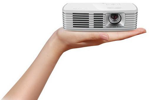 Acer представила в России карманный LED-проектор K130