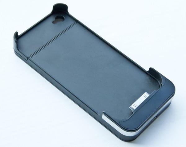 Внешние чехлы-аккумуляторы для iPhone от Floston вышли на российском рынке