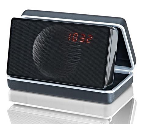 Geneva Sound Model XS – док-станция с АС и с Bluetooth. Ретрошик и современные технологии в одном флаконе