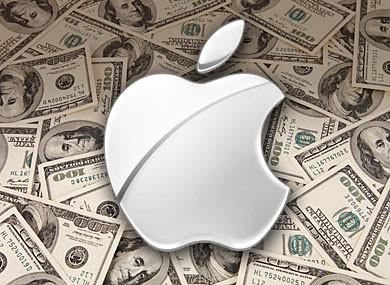 Apple озвучила финансовые результаты второго квартала: продано 35,1 млн iPhone, 11,8 млн iPad, 4 млн Mac и 7,7 млн iPod
