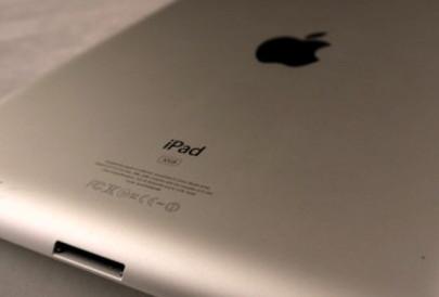 Apple может лишиться прав на использование торговой марки iPad в Китае