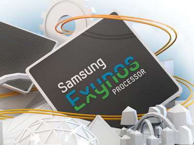 Samsung анонсировал 4-ядерный процессор Exynos 4 Quad