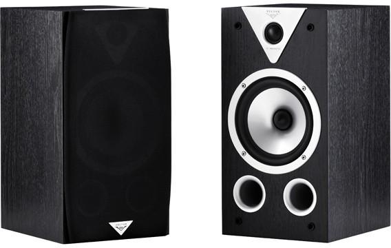 Колонки Vector HX-200: бюджетное предложение от High-End компании