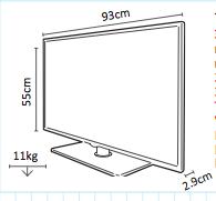 Обзор 3D Smart TV — красивые и умные. И по сходной цене!