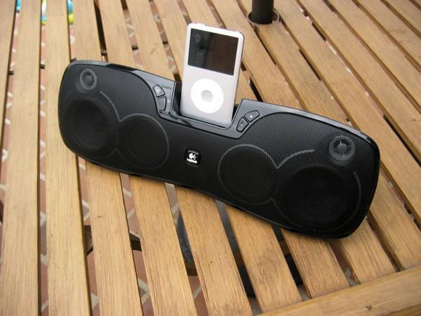 Обзор док-станций для iPod/iPhone/iPad - от бюджетных до премиум