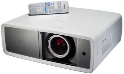 Обзор проектора InFocus SP8600 - впечатляющая картинка по скромной цене