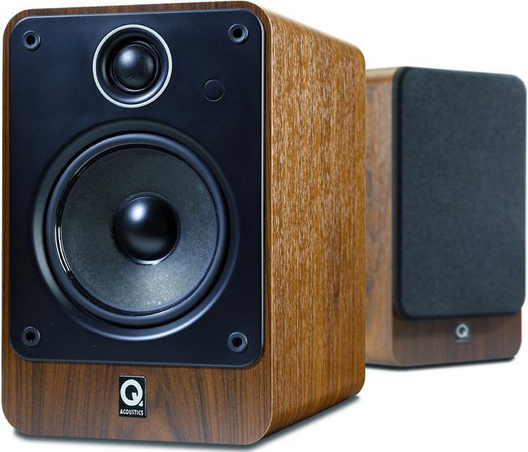 Q Acoustics 2010i - обновление пошло бюджетным АС на пользу