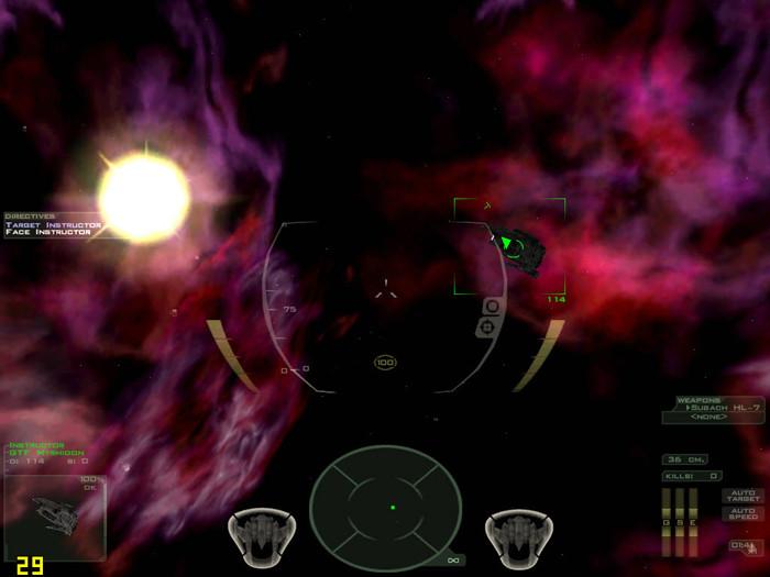 Старые игры про космос