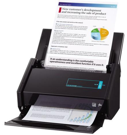 сканеры для документов