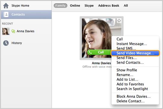 альтернатива скайпу для windows
