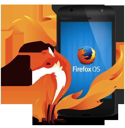 CES 2014. Планы по развитию экосистемы Firefox OS