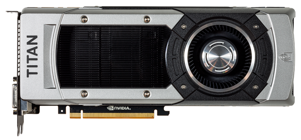 Новый флагман NVIDIA: GeForce GTX Titan Black