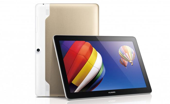 Huawei MediaPad 10 Link+ 3G: 10,1-дюймовый планшет