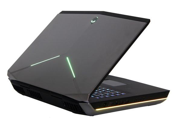 Обзор высокопроизводительных игровых ноутбуков: Большая игра
