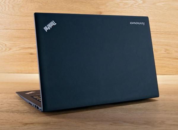 Обзор ноутбука бизнес-класса Lenovo ThinkPad X1 Carbon Touch