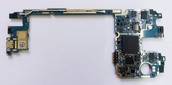 LG G3: снаружи и внутри самого четкого в мире смартфона