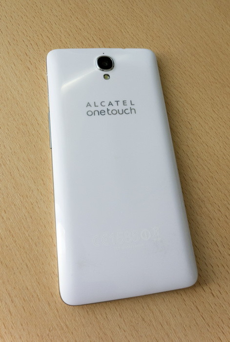 Обзор смартфонов Alcatel OneTouch Idol X+ и OneTouch Idol 2 MINI S: Однозвучно гремит колокольчик