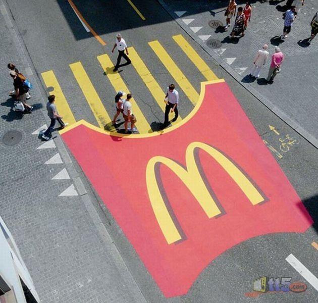 Пятничные чтения. Выпуск 1 «Как устроен McDonald's? Взгляд изнутри»
