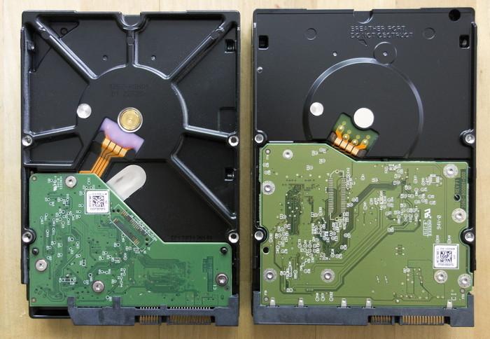 Обзор жесткого диска WD Red объемом 6 Тбайт: Бездонное круглосуточное хранилище