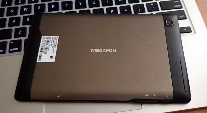 планшет megafon login 3 отзывы