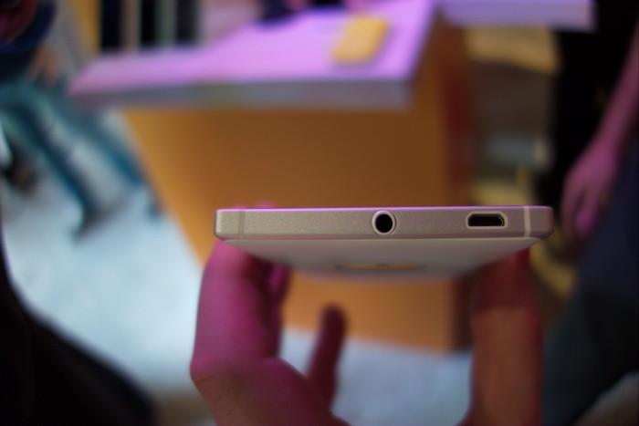 IFA 2014. Доступный флагман Nokia Lumia 830, а также две модели попроще