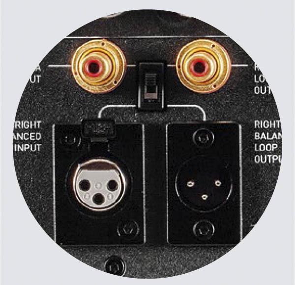 Обзор усилителя мощности Musical Fidelity M8-500S: High End для нового поколения