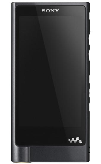 CES 2015. Android-плеер для аудиофилов Sony Walkman NW-ZX2