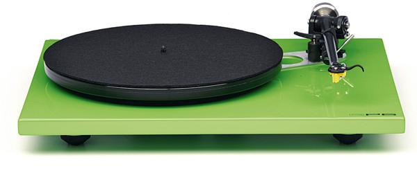 Обзор проигрывателей виниловых дисков: Круговорот вещей в природе